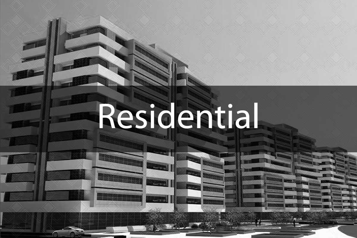 residential bw